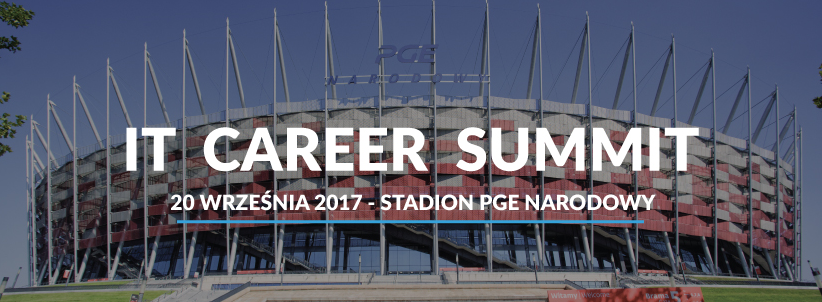 IT career summit 2017