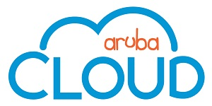 aruba cloud logo m